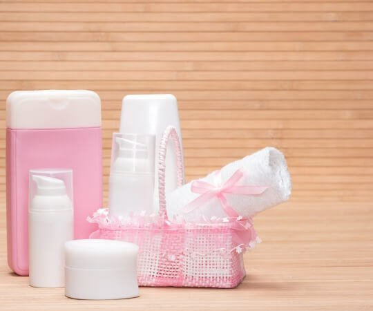 How to choose safe baby products for your child?