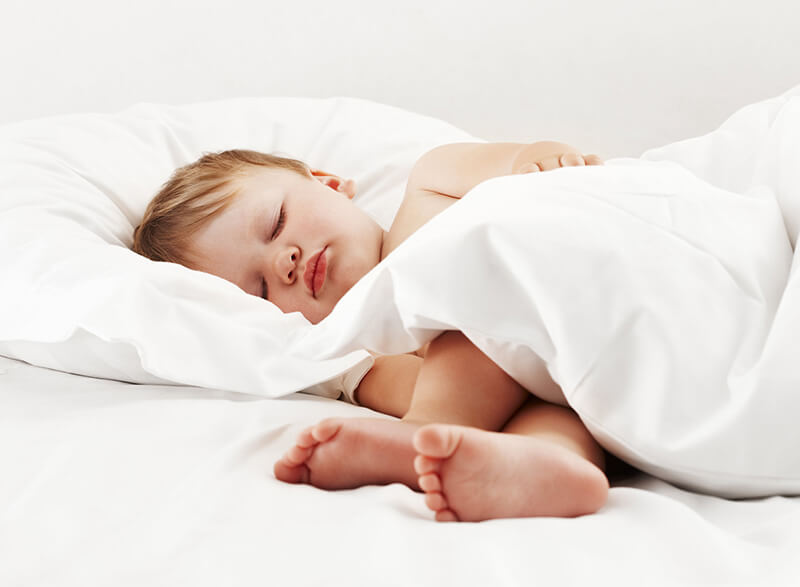 Setting up your Baby's sleep routine
