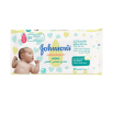 Johnson's ® baby cottontouch™ wipes the best wipes for your baby.