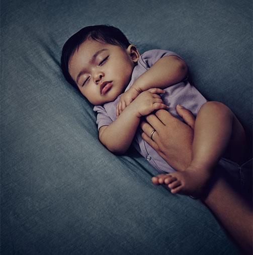 The Baby Sleep - Step-by-Step Guide