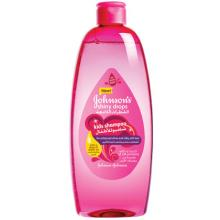 JOHNSON'S® SHINY DROPS™ Kids Shampoo