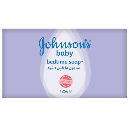 JOHNSON'S® Baby BEDTIME SOAP™