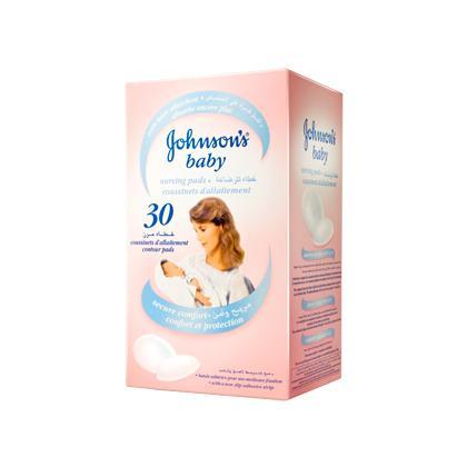 JOHNSON'S® Baby Nursing Pads