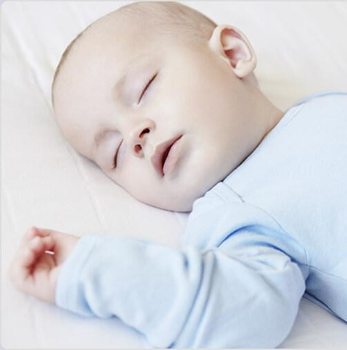 Best Sleep Routine for Baby Sleep