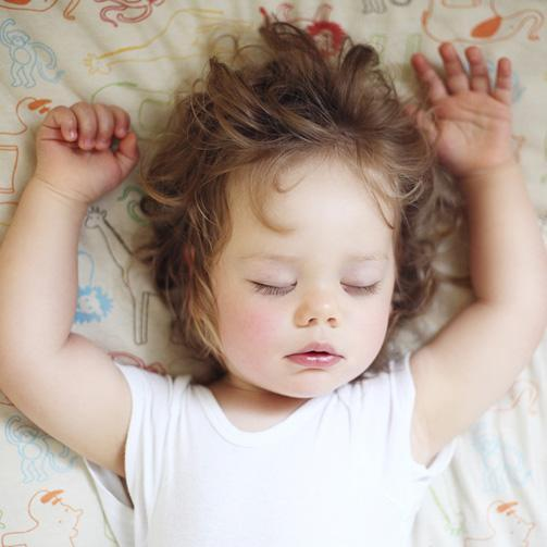 Bedtime Sleep Routine for Toddlers
